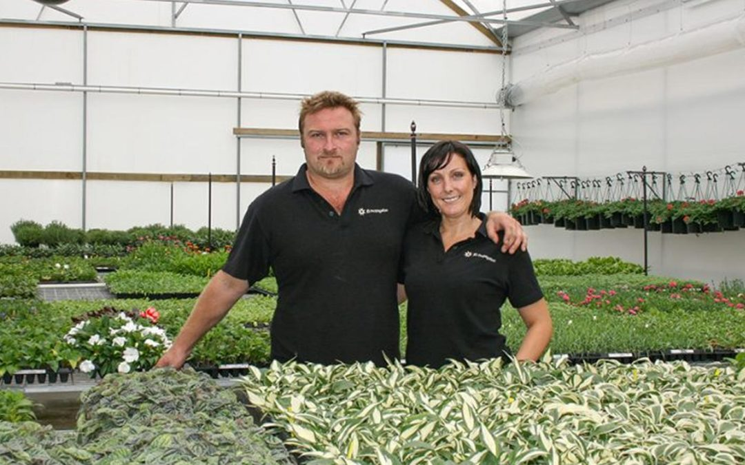 'Plants are not just a number, they are very personal'