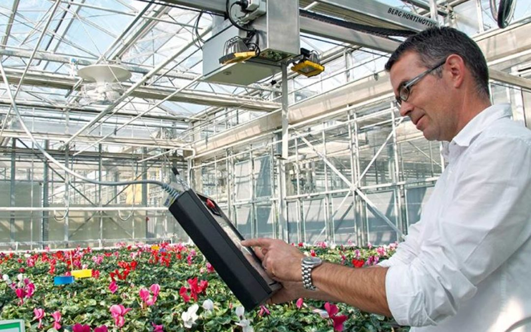 Innovations in crop protection ready to put into practise
