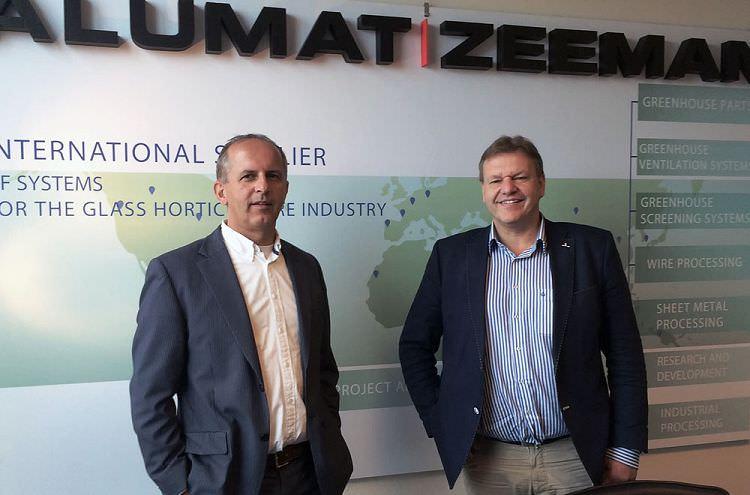 Alumat Zeeman's Green Boys Network