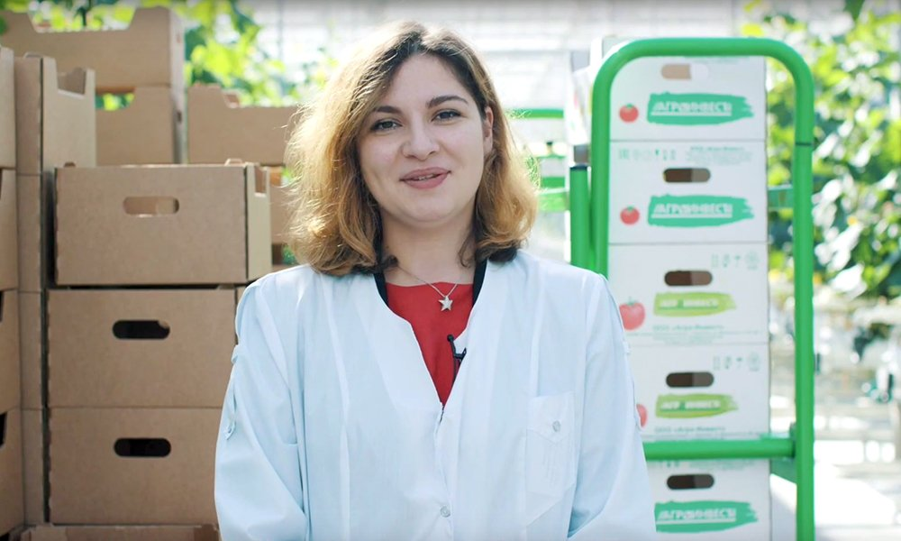 Agro-Invest is a turn-key greenhouse project in the Kaluga region and partners Dalsem and Hoogendoorn have captured this inspiring project on video.