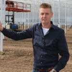 InterGrow well positioned for rising demand in US for greenhouse tomatoes