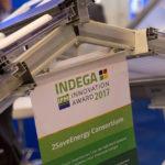 IPM Innovation Award 2017 for 2SaveEnergy Consortium