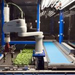 ISO Group Cutting and TransPlanter