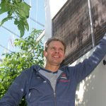 Dehumidification trial at van Koppen nursery Dehumidifier boosts yields, cuts disease pressure and saves energy