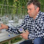 Multiple sensors and app shed more light on slab root environment