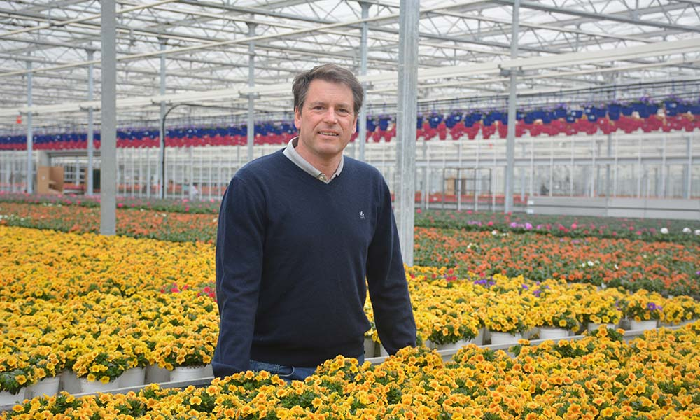 """Combination of breeding and production is key to success"""