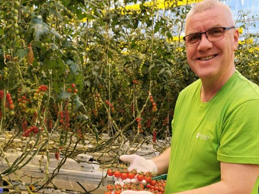 Austrian grower: 'Flavour is our most important asset and we treasure that'