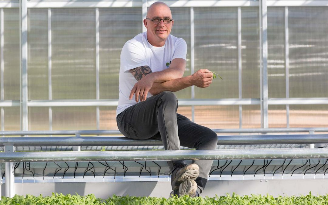 'This greenhouse has everything a grower could dream of'